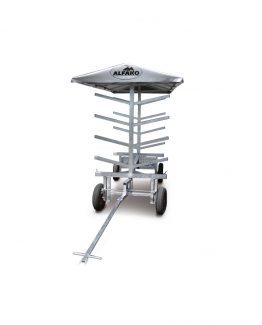 trolley barriere